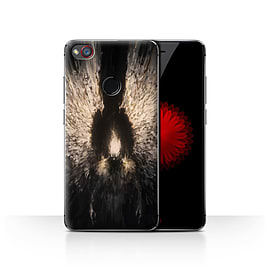 Official Chris Cold Case/Cover for ZTE Nubia Z11 Mini/Zeriel's Light Design/Dark Art Demon Mobile phones