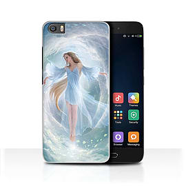 STUFF4 Case/Cover for Xiaomi Mi5/Mi 5 / Air Dress Design / Fantasy Angel Collection Mobile phones