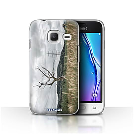 STUFF4 Case/Cover for Samsung Galaxy J1 Nxt/Mini / Electric Tree Design / Imagine It Collection Mobile phones