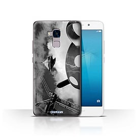 STUFF4 Case/Cover for Huawei Honor 5c / Fancy a Cuppa Design / Imagine It Collection Mobile phones