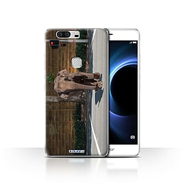 STUFF4 Case/Cover for Huawei Honor V8 / Jaywalking Design / Imagine It Collection Mobile phones