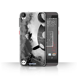 STUFF4 Case/Cover for HTC Desire 630 / Fancy a Cuppa Design / Imagine It Collection Mobile phones