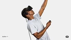 Oculus Rift screen shot 11