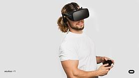 Oculus Rift screen shot 12