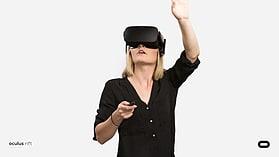 Oculus Rift screen shot 13