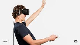 Oculus Rift screen shot 14
