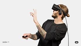 Oculus Rift screen shot 15