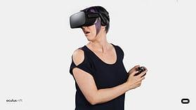 Oculus Rift screen shot 16