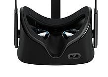 Oculus Rift screen shot 2