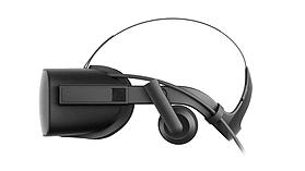 Oculus Rift screen shot 4