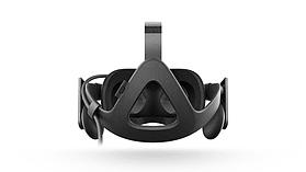 Oculus Rift screen shot 6