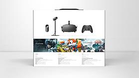 Oculus Rift screen shot 9