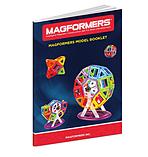 Magformers 30 Piece Set screen shot 1
