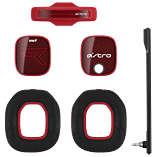 A40 TR Mod Kit - Red screen shot 3