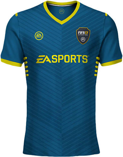be12e4c53 Buy FIFA 17 ULTIMATE TEAM HOME KIT - Large