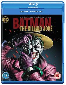 Batman: The Killing Joke (Blu Ray) Blu-ray