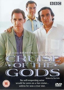 Cruise Of The Gods (DVD) (C-15) DVD