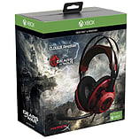 HyperX CloudX Revolver Gears of War for Xbox One screen shot 1