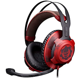 HyperX CloudX Revolver Gears of War for Xbox One XBOX ONE