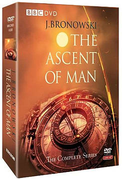 The Ascent Of Man (DVD) DVD