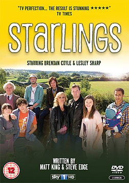 Starlings (DVD) (C-12) DVD