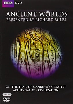 Ancient Worlds (DVD) DVD