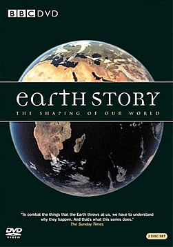 Earth Story (DVD) DVD