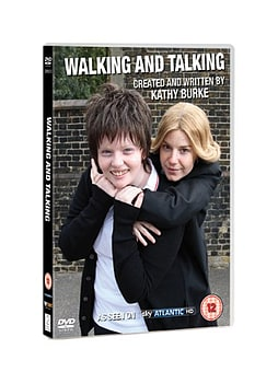 Walking And Talking (DVD) (C-12) DVD