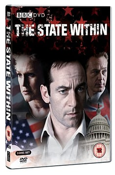 The State Within (DVD) (C-15) DVD