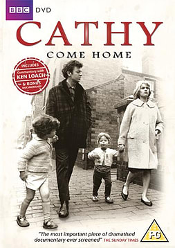 Cathy Come Home (DVD) (C-PG) DVD