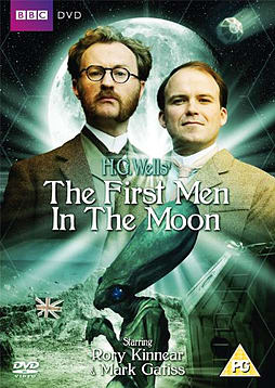 First Men In The Moon (DVD) (C-PG) DVD