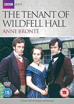 The Tenant Of Wildfell Hall (Re-Sleeve) (DVD) (C-15) DVD