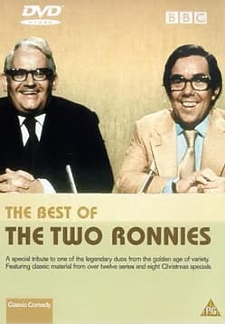 The Two Ronnies: The Best Of Volume 1 (DVD) (C-PG) DVD