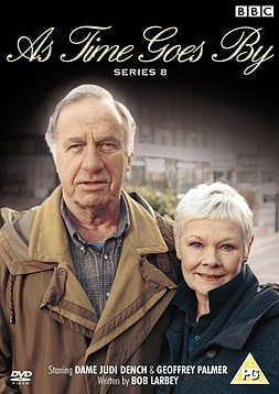 As Time Goes By Series 8 (DVD) (C-PG) DVD