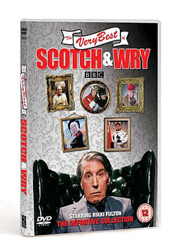 Scotch & Wry: The Very Best Of (DVD) (C-12) DVD