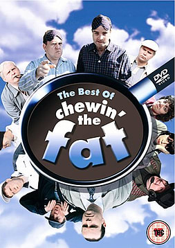 Chewin' The Fat - The Best Of (DVD) (C-15) DVD