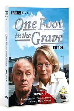 One Foot In The Grave Series 1 (DVD) (C-PG) DVD
