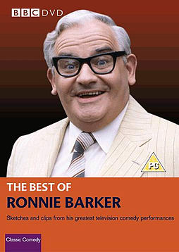 Ronnie Barker: The Best Of (DVD) (C-PG) DVD