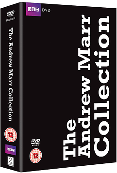 The Andrew Marr Collection (DVD) (C-12) DVD