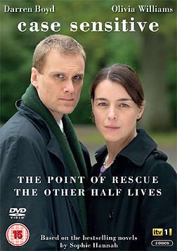 Case Sensitive: Point Of Rescue And The Other Half Lives (DVD) (C-15) DVD