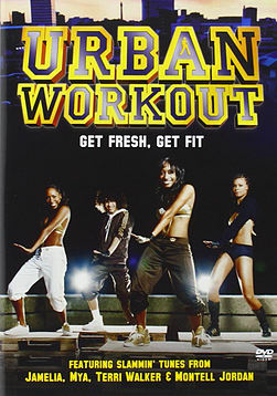 Urban Workout (DVD) DVD