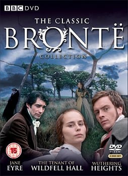 Bronte Classic Collection Box Set (DVD) (C-15) DVD
