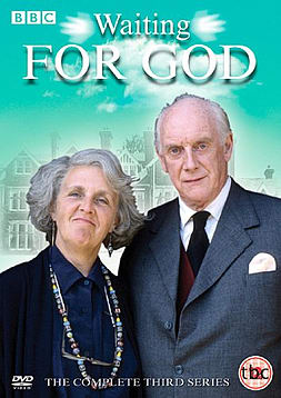Waiting For God Complete Series 3 (DVD) (C-12) DVD