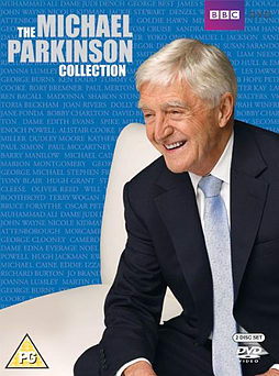 The Michael Parkinson Collection (DVD) (C-12) DVD