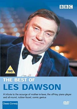 Les Dawson The Best Of (DVD) (C-PG) DVD