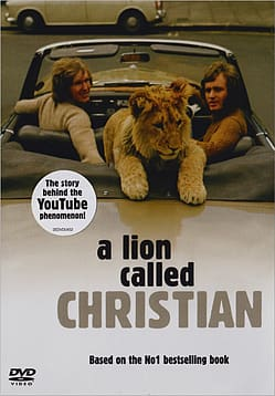 A Lion Called Christian (DVD) DVD