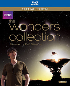 Wonders Collection: Special Edition Blu-Ray Box Set (Blu-ray) Blu-ray
