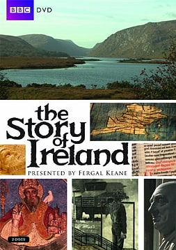 The Story Of Ireland (DVD) DVD