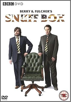 Snuff Box (DVD) (C-15) DVD