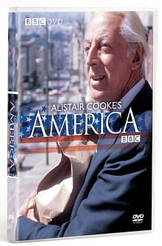 Alistair Cooke's America (DVD) DVD